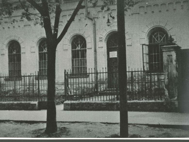 Bildergebnis für Gänserndorf synagoge